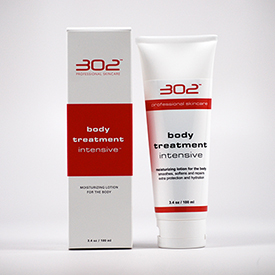 302 Body Treatment Intensive
