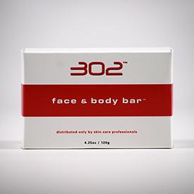 302 Face & Body Bar