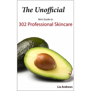 302 Professional Skincare Guide