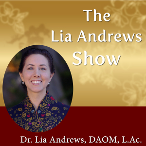 The Lia Andrews Show Podcast