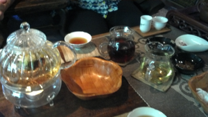 Confucius Teahouse