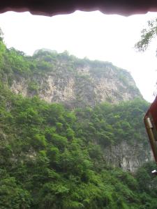 Wu Shan People