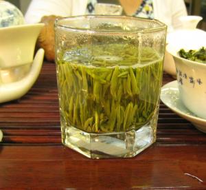 Zhu Ye Qing