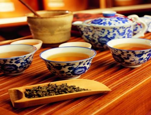 Beginner's Guide to Oolong (Wu Long) Tea