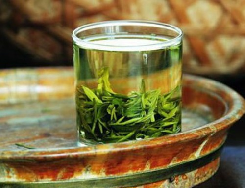 A Beginner's Guide to Green, White, and Yellow Tea