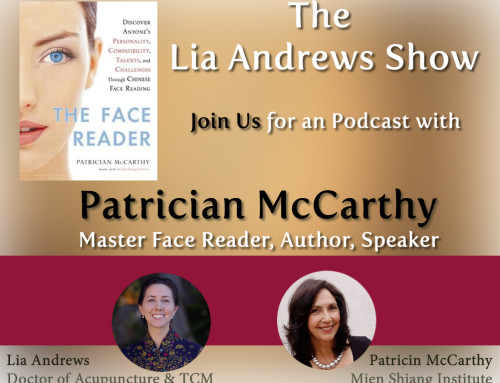 Podcast Episode 5; Interview with Patrician McCarthy