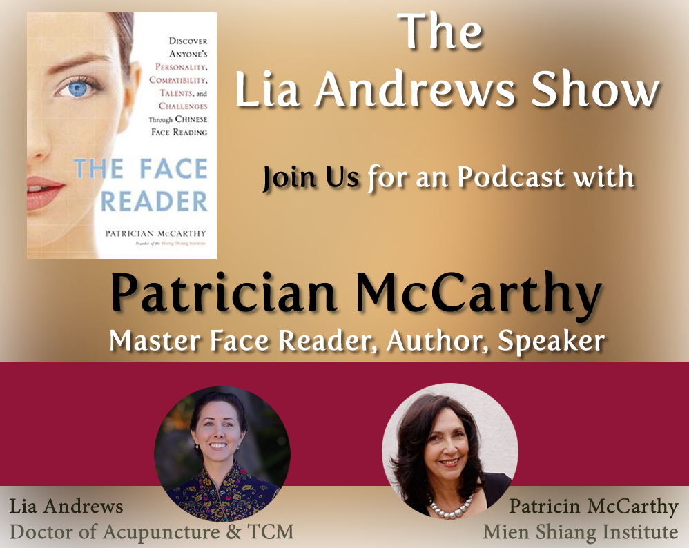 Patrician McCarthy Podcast