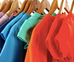 5 Element Clothes